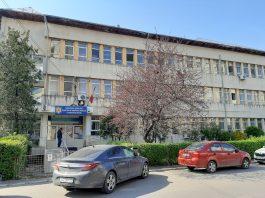 Direcția de Sănătate Publică Buzău