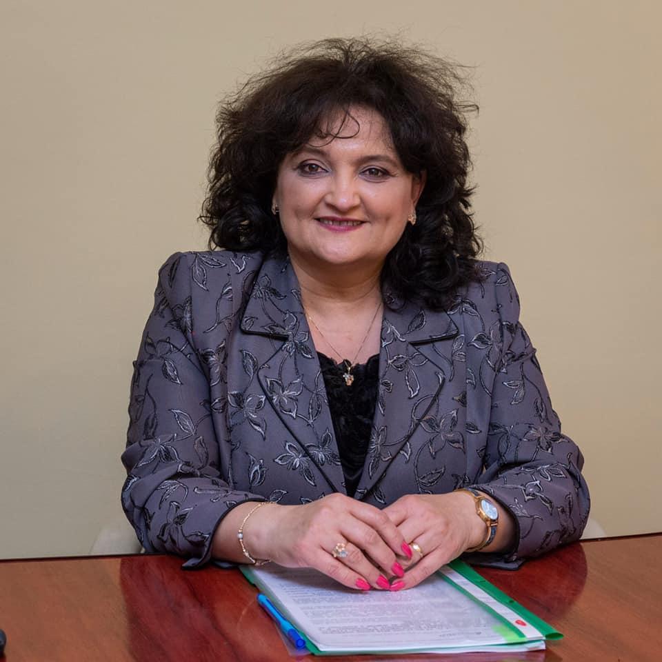 Carmen Ichim 1