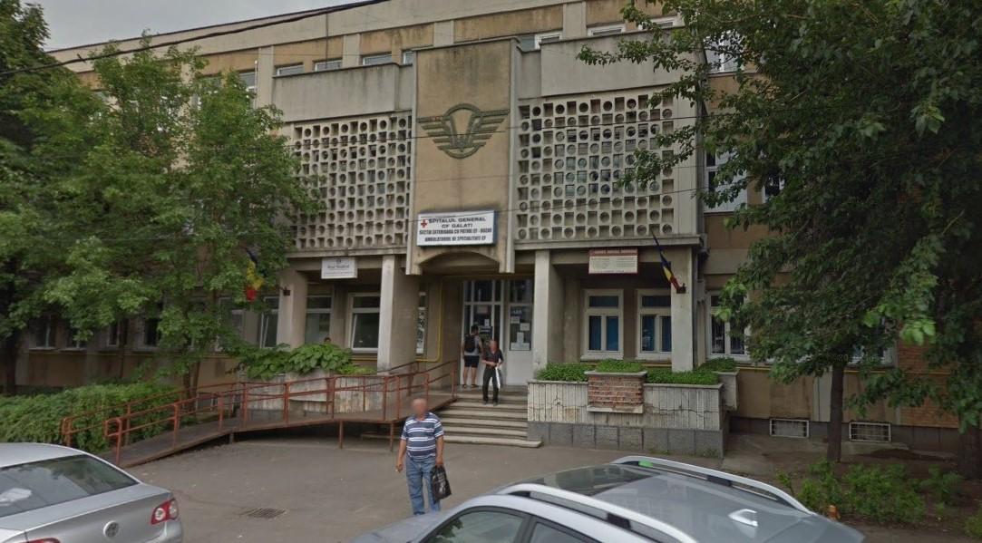 Spitalul CFR Buzău