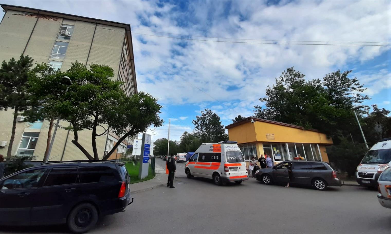 Spitalul Judetean Buzau
