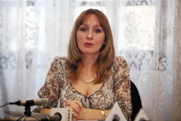 judecator Adriana Nicolae