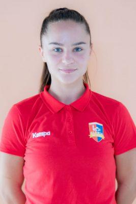 Claudia Condurache