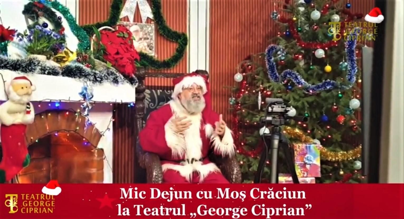 Mos Craciun 2