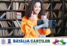 batalia cartilor biblioteca judeteana buzau